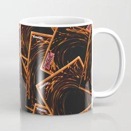 Yu-Gi-Oh Deck Coffee Mug