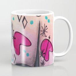 Judy Cat Coffee Mug