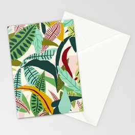 Naive Nature Stationery Cards