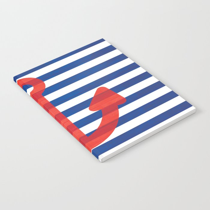 Sailor.. Notebook