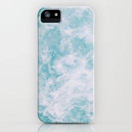 Liam iPhone Case