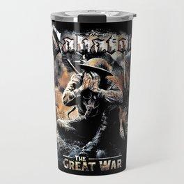 Sabaton - The Great War Travel Mug