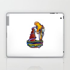Bracing Mesa Laptop & iPad Skin