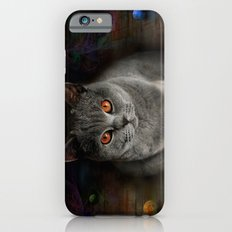 Superstarmodelcat Diesel Slim Case iPhone 6s