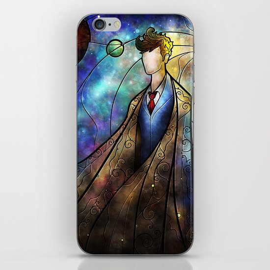The Tenth iPhone & iPod Skin