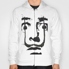 I am drugs ( Salvador Dali ) Hoody