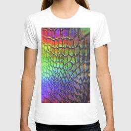Rainbow Skin 1 T-shirt