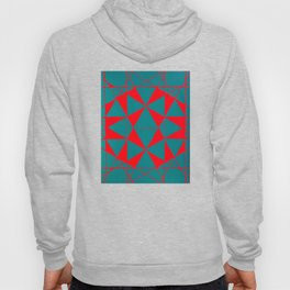 Dodecahedron Hoody