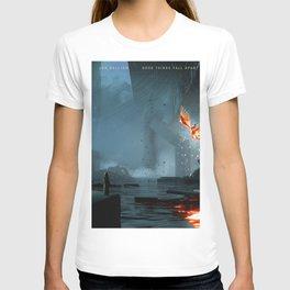 JON BELLION IYENG 5 T-shirt