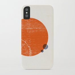 Mars I iPhone Case
