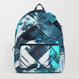 Avalon City: Eden District Backpack