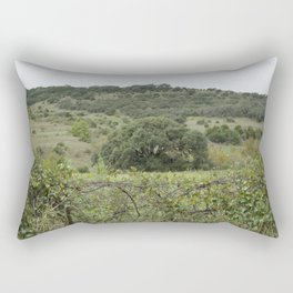 Hill Country Orchestra Rectangular Pillow