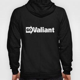 Go Valiant Hoody