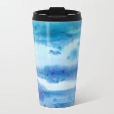 Nothing but Blue Skies Travel Mug