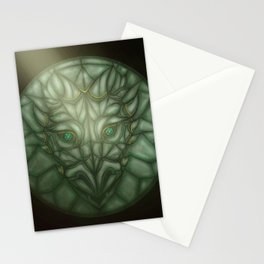 Keystone of the Vault Stationery Cards