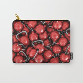 Kettlebells RED Carry-All Pouch