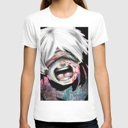 Kaneki Ken-Tragedy T-shirt