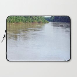 Amazonian River Laptop Sleeve