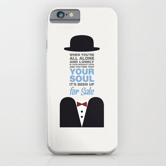 Coney Island Baby iPhone & iPod Case