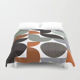 Circulate Duvet Cover