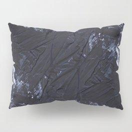 Dark abstract art Pillow Sham