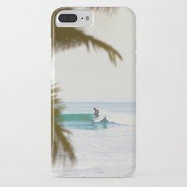 Summer Surf iPhone Case
