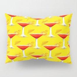 Cocktail Hour Pillow Sham