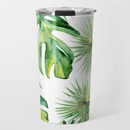 tropical again Travel Mug
