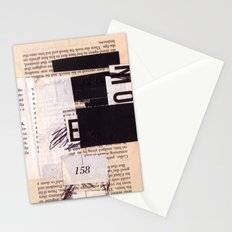 BOOKMARKS SERIES pg 302 Stationery Cards