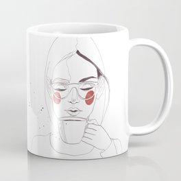 Margaret Coffee Mug