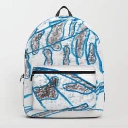 Tiger Shark II Backpack