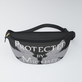 Protected by Michael Fanny Pack