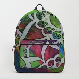 Mandala 99 Backpack