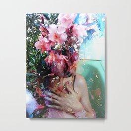Lada, Goddess Of Spring Metal Print