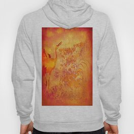 The storks of the forgotten paradise Hoody