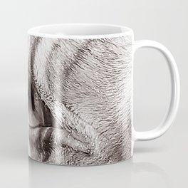 Perlino Eye Coffee Mug