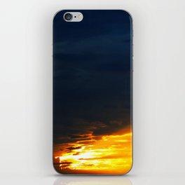 Dusk and Dawn iPhone Skin