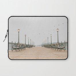 San Francisco Mood Laptop Sleeve