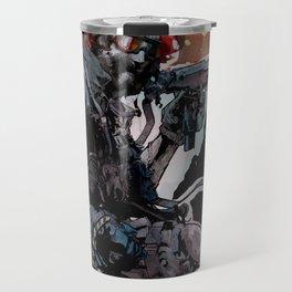 GRAVELAND - Amon Travel Mug