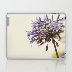 Agapanthus Laptop & iPad Skin