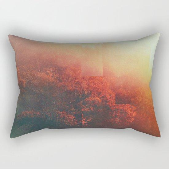 Fractions A94 Rectangular Pillow