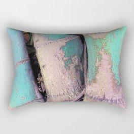 Areca Abstract Rectangular Pillow