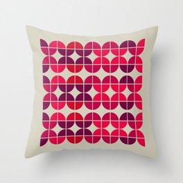 Pattern 9 Throw Pillow