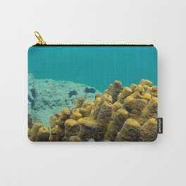 UNDERWATER XIII. Carry-All Pouch