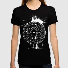 PENTACUTIES T-shirt