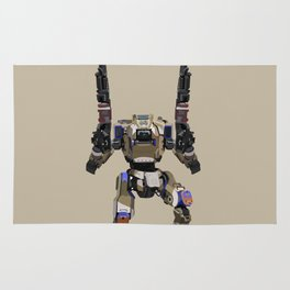 Vanguard Titan Rug