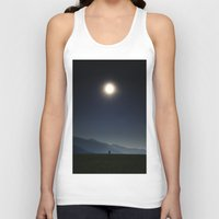 once upon a  time Tank Tops featuring Once upon a time by wowcoco