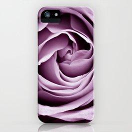 Love in Dark Corners iPhone Case