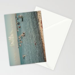 le port  Stationery Cards