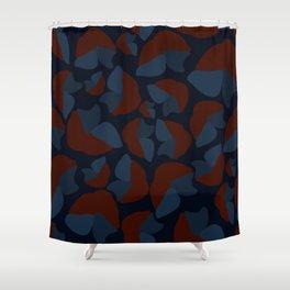 Thyra VIII Shower Curtain